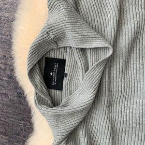 Designers Remix Oversize Ribbed Sweater